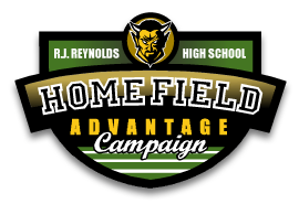 RJR Homefield Advantage Campaign